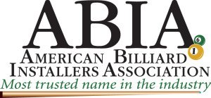 American Billiard Installers Association / South Bend Pool Table Movers