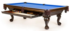 Pool table services and movers and service in South Bend Indiana