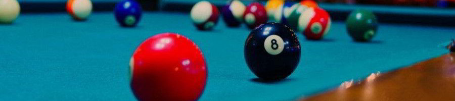 South Bend Pool Table Room Sizes Featured