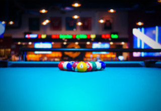 Sell a pool table in South Bend
