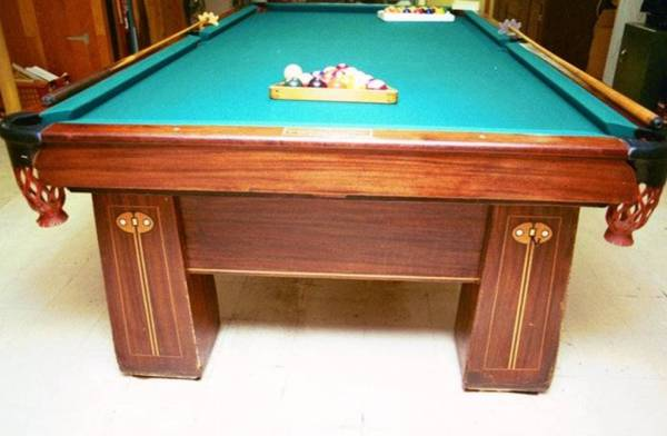 Pool Tables For Sale In South Bend IN South Bend Pool Table - Pool table movers miami